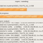 Rsync Incremental Backups