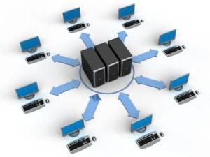 server-networking