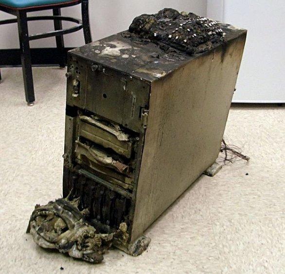 Server Backup Tips