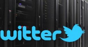 twitter data center