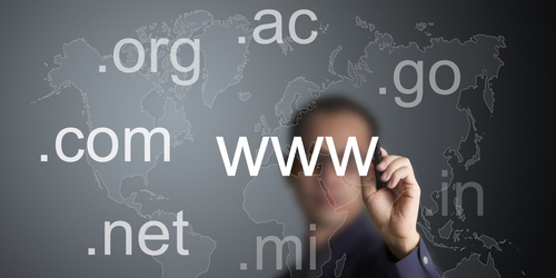 Cheapest domain name
