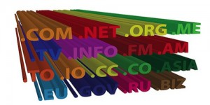 Domains Names -- Your Anchor to the Internet