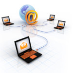 There is no small business for email hosting