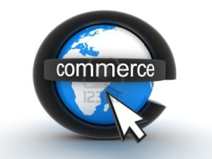 Ecommerce and web design