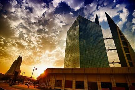 Bahrain gTLD
