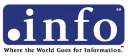 afilias .info logo