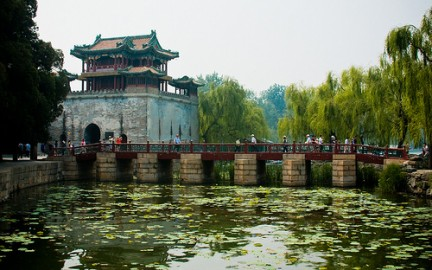 china summer palace