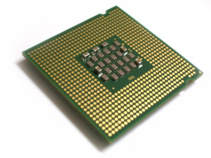 about processor