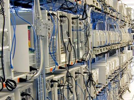 data center study