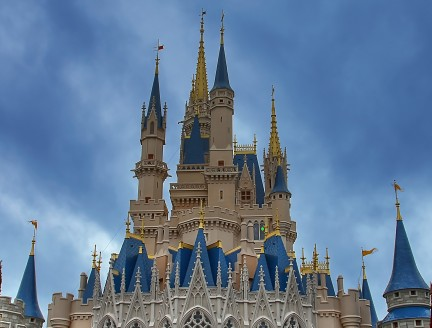 disney castle logo. disney castle
