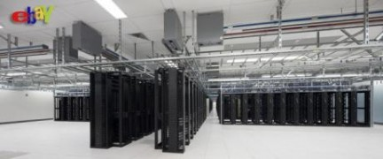 eBay data center