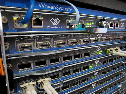 As Data Centers Expand Router And Switch Sales Grow