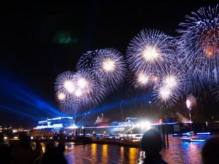 germany fireworks