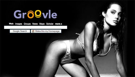 groovle search
