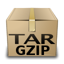 tar/gzip icon