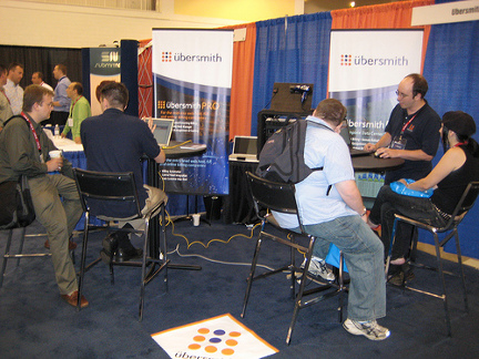 HostingCon 2007