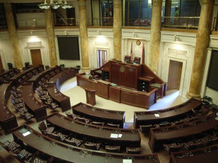 arkansas house of representatives