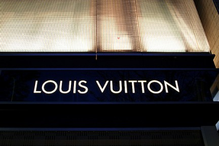 Its trademarks for louis vuitton vuitton and lv