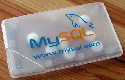 MySQL mints