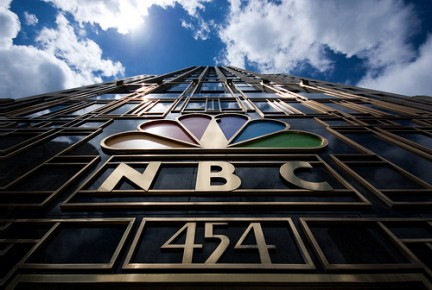 nbc headquarters new york