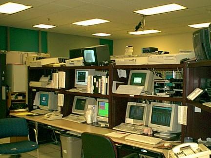 old data center