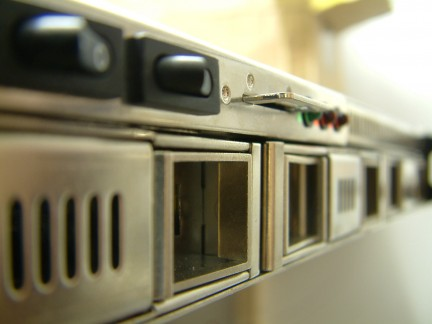 rackmount server