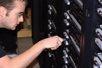 server repair