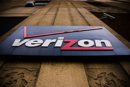 verizon building