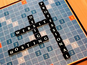 web hosting terms